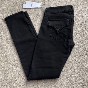 NEW Hudson Jeans Collin skinny